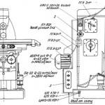 6Н81 электрооборудование фрезерного станка