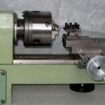 1Д601 настольный токарный станок