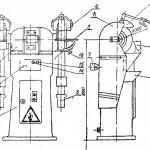 точильно-шлифовальный станок 3Б633