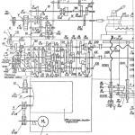 Кинематическая схема на токарно-винторезные станки 16Б16 и 16Б16КА