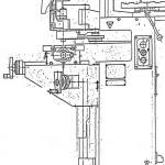 6Е463 Станок гравировальный копировально-фрезерный с пантографом